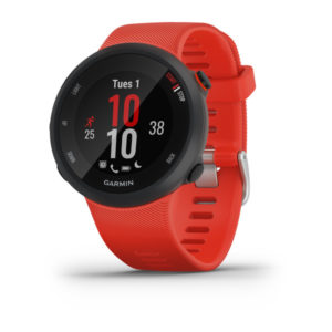 Forerunner 45 Large Lava Red