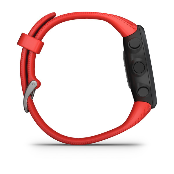 Forerunner 45 Large Lava Red 4