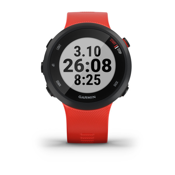 Forerunner 45 Large Lava Red 5