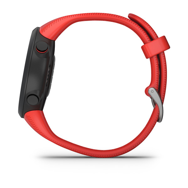 Forerunner 45 Large Lava Red 8